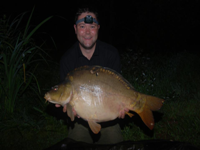 24h night fishing available