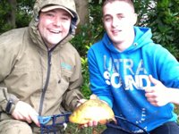Coarse fishing tutorial